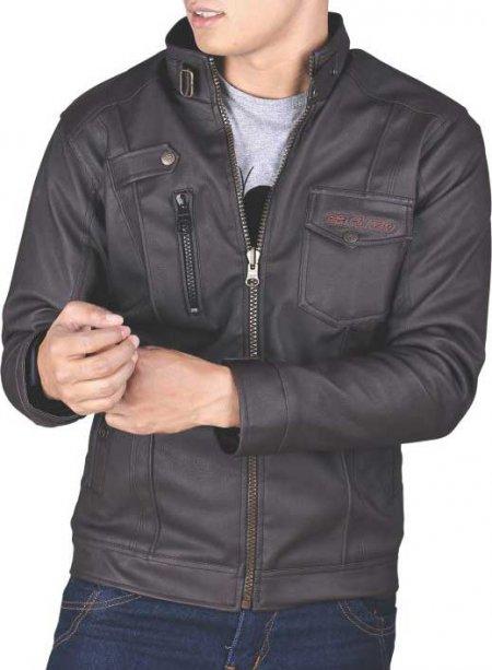 Jaket Motor Pria » Jaket Motor RC107 • Grosir Jaket  a9b43874d4