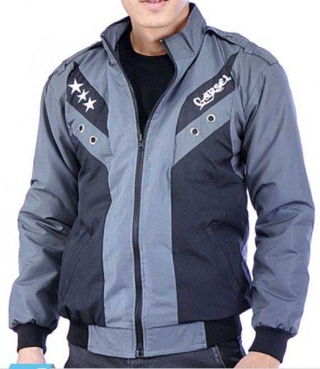 Jaket Motor Casual » Jaket Motor FAJ014 • Grosir Jaket  138a63f0a1